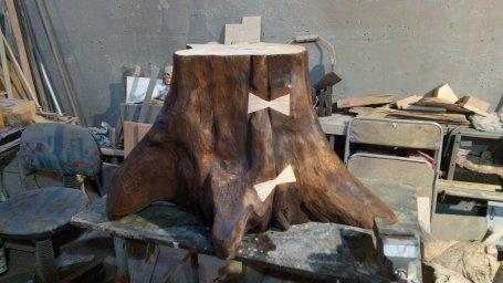 тумба-опора для стола
