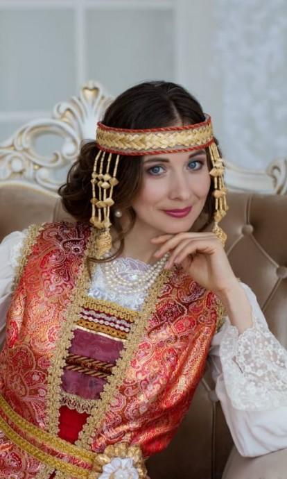Лилия Дарин